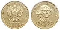 Baza monet EXG - 2000 Złotych