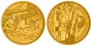 Baza monet EXG - 100 Euro Jugendstil 2004