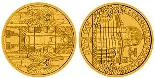 Baza monet EXG - 100 Euro Jugendstil 2005
