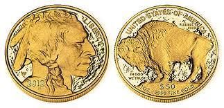 Baza monet EXG - 50 USD Amerykański Bizon