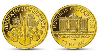 Baza monet EXG - 10 EUR/200 Schilling