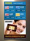 System Wyświetlania Walut - SWW EXG